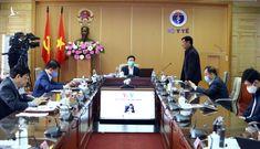 """Nghĩ về lòng yêu nước của dân tộc Việt khi cả nước chung tay để """"không ai bị bỏ lại phía sau"""""""