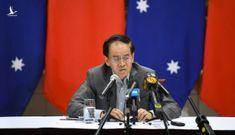 Đại sứ Trung Quốc đe dọa tẩy chay nếu Australia điều tra dịch bệnh