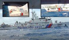 Ngư dân kể chuyện bị tàu Trung Quốc đâm chìm ở Hoàng Sa