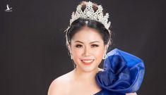 Phát hiện kho mỹ phẩm nhập lậu của hoa hậu Nguyễn Thị Thu Thảo
