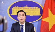 Hoàn toàn không có chuyện Việt Nam hỗ trợ tin tặc tấn công Trung Quốc