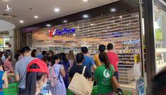 Singapore: từ hình mẫu đến hốt hoảng