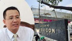 Vụ TS Bùi Quang Tín tử vong: Nếu không từ chức sẽ cho rơi lầu