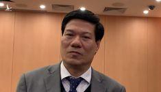 Quả đấm thép của Bộ Công an khi bắt giữ 7 cán bộ cao cấp CDC Hà Nội