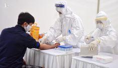 Chủ tịch Hà Nội ra công điện khẩn về xét nghiệm Covid-19