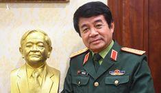 Thượng tướng Võ Văn Tuấn: 'Hoà hợp dân tộc tạo nên sức mạnh hội tụ'