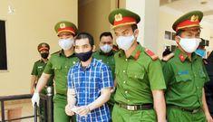 Tuyên phạt bị cáo đặt mìn khủng bố ở Cục Thuế Bình Dương 11 năm tù
