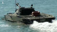 Kỳ tích hành quân trên biển độc nhất vô nhị chỉ Việt Nam làm được