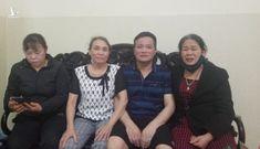 Vợ chồng tố cáo bị Đường Nhuệ 'dọa giết' bất ngờ được tại ngoại