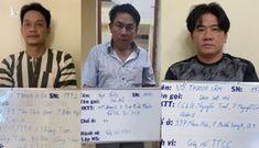 Công an TP.HCM bắt giam bị can giang hồ cộm cán Lâm 'sát thủ'