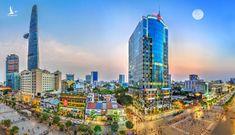 Thành phố Hồ Chí Minh – 45 năm năng động, phát triển