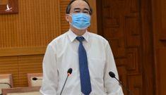 TP.HCM kỷ niệm lễ 30.4 sâu sắc và an toàn trong phòng chống dịch Covid-19