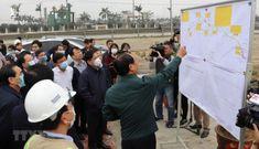 Bộ trưởng Nguyễn Văn Thể: Sẽ đấu thầu các dự án cao tốc Bắc-Nam