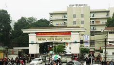 Chuyên gia: Không thể khẳng định 'bệnh nhân 243' lây từ Bạch Mai