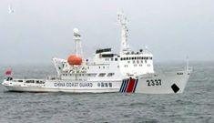Bộ Quốc phòng Mỹ chỉ đích danh tàu hải cảnh Trung Quốc đâm chìm tàu Việt Nam