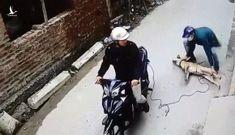Triệu tập 2 đối tượng nghi làm chết dân truy đuổi ở Ninh Bình