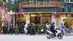 Chồng nữ đại gia BĐS Dương Đường bị bắt từng bị tố cáo cho vay nặng lãi?