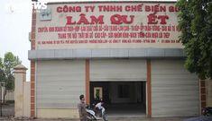 Đường 'Nhuệ' chiếm công ty, giám đốc sợ hãi xin phòng tạm giam lánh nạn