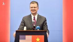 """""""Mỹ luôn sát cánh cùng Việt Nam đối phó đại dịch Covid-19"""""""