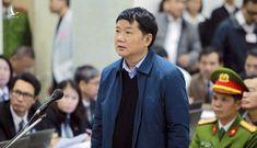 Ông Đinh La Thăng đang thụ án, nay tiếp tục bị đề nghị truy tố tội mới