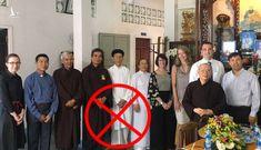 """Sự thật về """"Hội đồng liên tôn Việt Nam"""""""