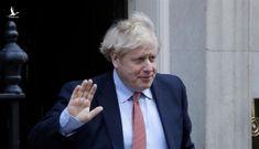 Sức khỏe Thủ tướng Anh Boris Johnson chuyển biến tích cực