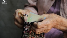 Đừng biến những cân gạo, nắm rau của những người già thành công cụ chống phá, thất đức lắm!