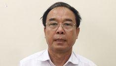 Tiếp tục đề nghị truy tố cựu Phó chủ tịch UBND TP.HCM Nguyễn Thành Tài