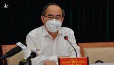 Bí thư Nguyễn Thiện Nhân: TP.HCM sẵn sàng đón các chuyến bay quốc tế