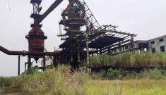 Khởi tố vụ gây thất thoát 1.500 tỉ tại nhà máy thép Vũng Áng