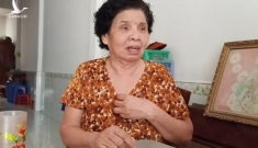 Đứa trẻ chào đời trong tháng Tư lịch sử, mất mẹ 13 ngày trước giải phóng