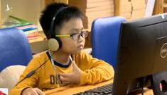 """""""Tôi phản đối việc dạy online cho học sinh mầm non"""""""