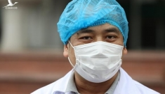 Bác sĩ: 'Điều trị bệnh nhân nước ngoài khó hơn người Việt'