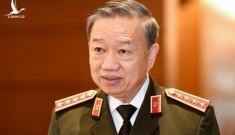 """Vụ án Đường """"Nhuệ"""": Bộ trưởng Công an Tô Lâm nhấn mạnh, nếu có tình trạng bảo kê, chống lưng sẽ xử lý ngay"""