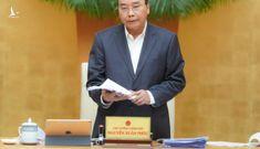 Thủ tướng ký Nghị quyết thông qua gói an sinh xã hội 62.000 tỉ đồng