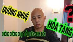 """Đại gia Đường """"Nhuệ"""" ở Thái Bình bị tố giác cưỡng đoạt tiền hỏa táng"""