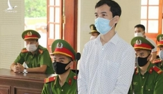 Y án sơ thẩm Nguyễn Năng Tĩnh về tội tuyên truyền chống phá Nhà nước