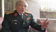 Ký ức hào hùng của vị Trung tướng về ngày thống nhất đất nước