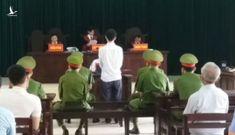 Cựu giảng viên chống phá nhà nước lãnh 11 năm tù