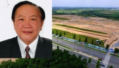 """Bắt 3 lãnh đạo Tổng Công ty Bình Dương liên quan đến 43 ha """"đất vàng"""""""