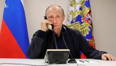 Chiếc điện thoại đặc biệt của Tổng thống Putin