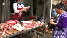 Bất chấp mọi lệnh giảm, giá thịt lợn tăng cao chưa từng có