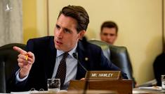 Thượng nghị sĩ Mỹ trình luật cho phép dân 'kiện tới cùng' Trung Quốc vì COVID-19