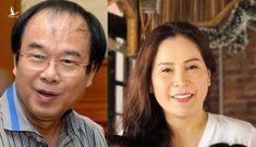 Bóng hồng đưa cựu Phó Chủ tịch TPHCM Nguyễn Thành Tài vào tù không 'tâm thần'