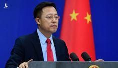 Trung Quốc khẳng định chưa từng che giấu về dịch COVID-19