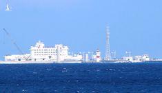 Việt Nam lên tiếng trước phát ngôn đe dọa của Trung Quốc về Biển Đông