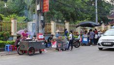 Đề xuất cho Hà Nội, TP.HCM mở các loại hình kinh doanh đường phố