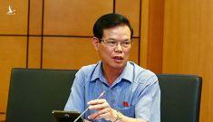 Ông Triệu Tài Vinh 'hiến kế' cho đất nước cách tinh giản biên chế