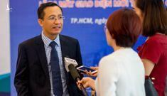 Vợ TS Tín lên tiếng việc ký đơn đề nghị khởi tố vụ án hình sự
