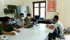 Phạt người tung tin một bị can vụ Đường Nhuệ là con trai Chánh án TAND tỉnh Thái Bình